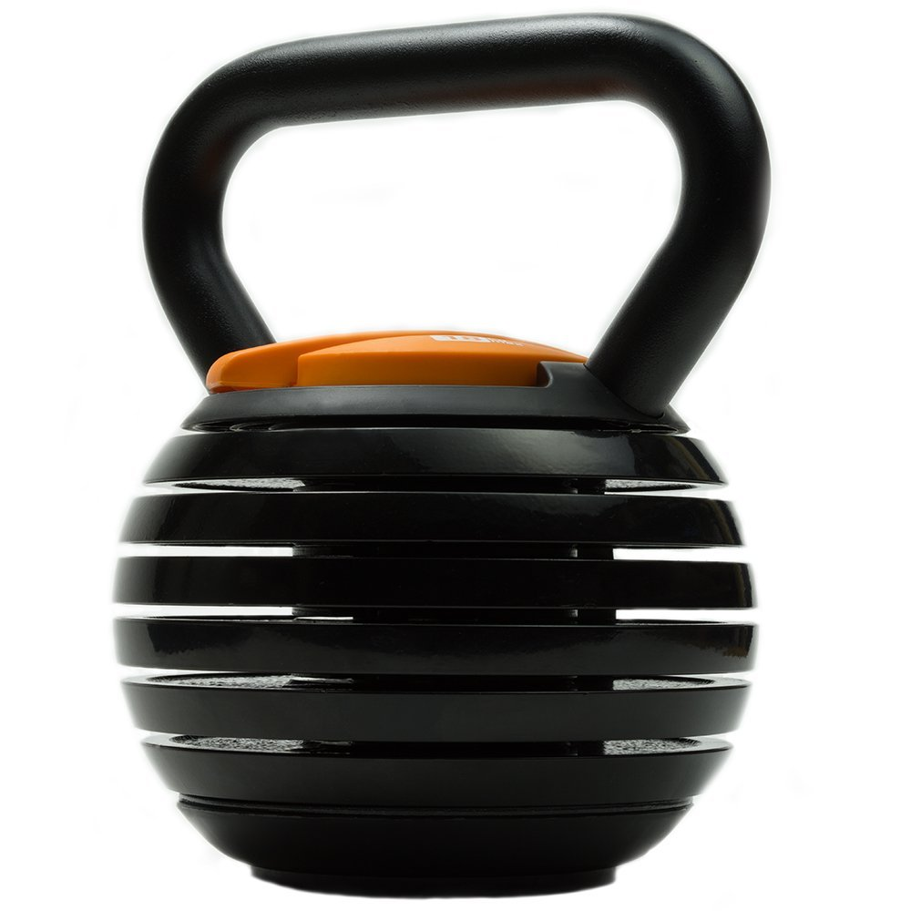 Best Adjustable Weight Kettlebells For Sale in the UK
