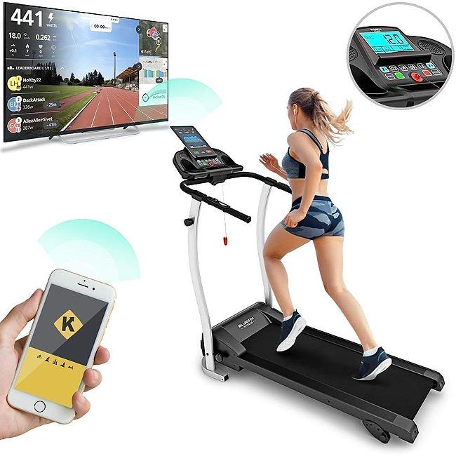 Kick 2 Treadmill