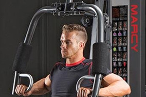 Top 5 Multi-Gyms To Get In Shape in 2019