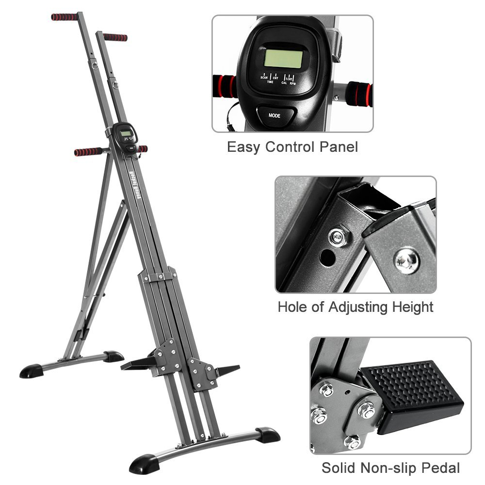 vertical climber machine for sale