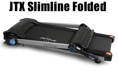 JTX Slimline Folded