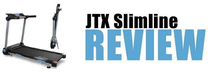 JTX Slimline Review