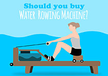 Should You Buy a Wooden Water Rowing Machine in 2021?