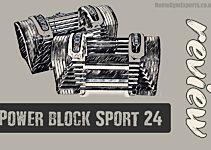 Power Block Sport 24 Review