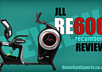 JLL RE600 Review: How Does JLL's Recumbent Compare?
