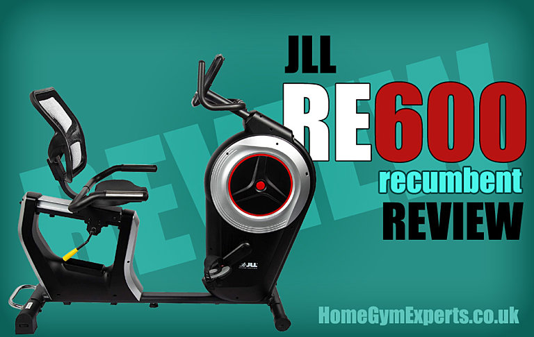 JLL RE600 Review