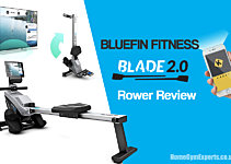 Bluefin Fitness Blade 2.0 Review