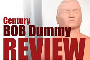 Century Bob Dummy Review