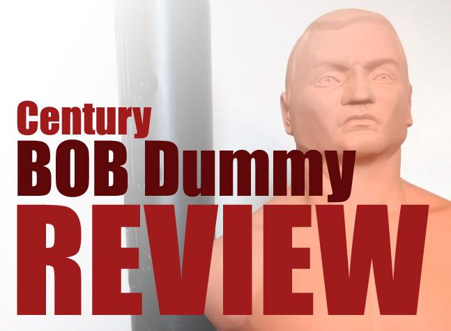 Century Bob Dummy Review
