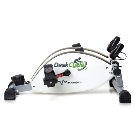 DeskCycle2 Review
