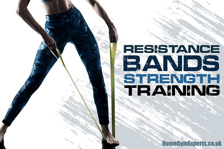 Are Resistance Bands Good For Strength Training