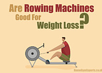 Are Rowing Machines Good For Weight Loss?
