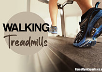 No Running Please! The Best Walking Treadmills You Can Buy Today