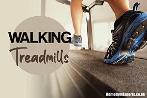 Best Walking Treadmills