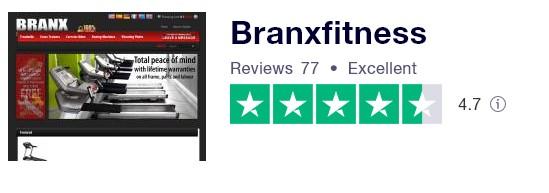 Branx Fitness Review
