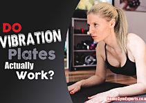 Do Vibration Plates Actually Work?