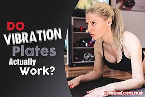 Do Vibration Plates Actually Work