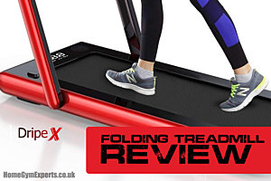 Dripex Treadmill Review