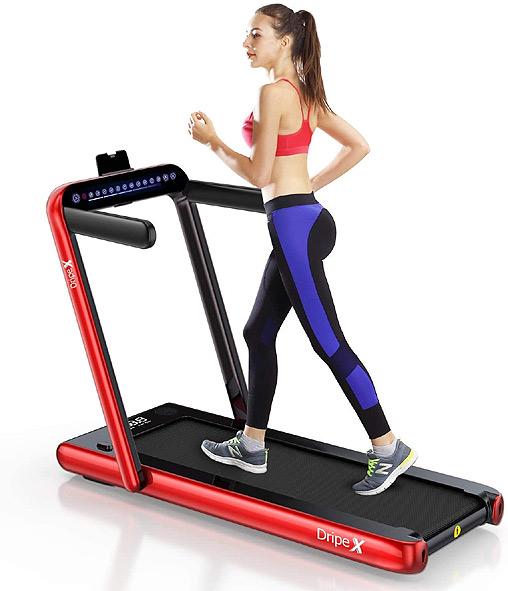 Dripex Treadmill