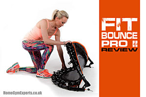 Fit Bounce Pro 2 Review