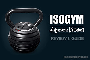 IsoGym Kettlebell Review