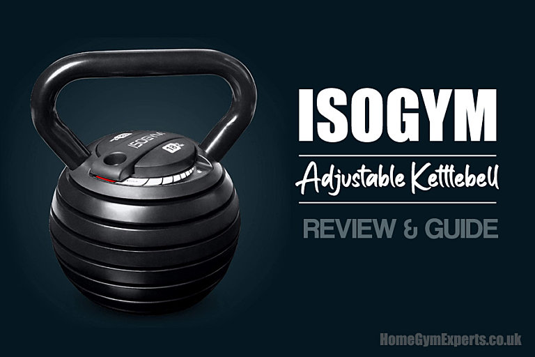 IsoGym Kettlebell Review