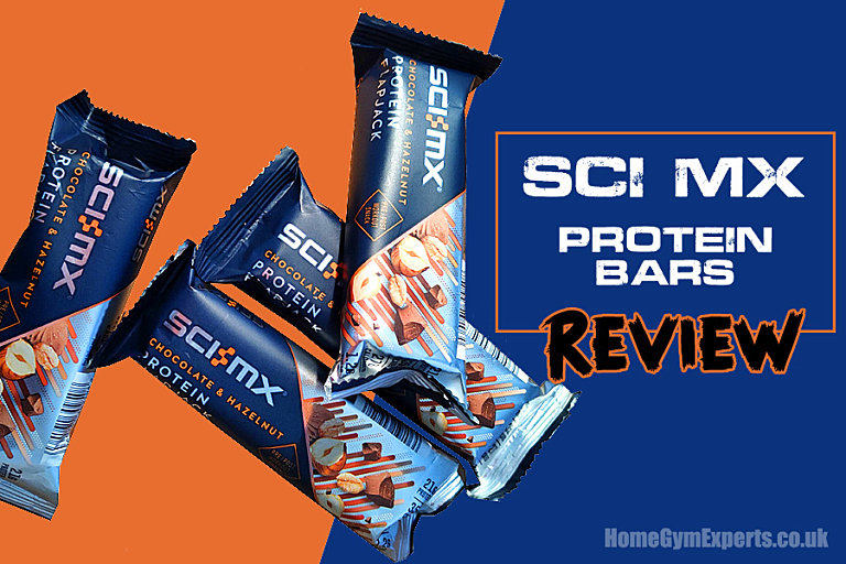 Sci MX Protein Bars Review