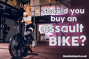 Should I Buy An Assault Bik