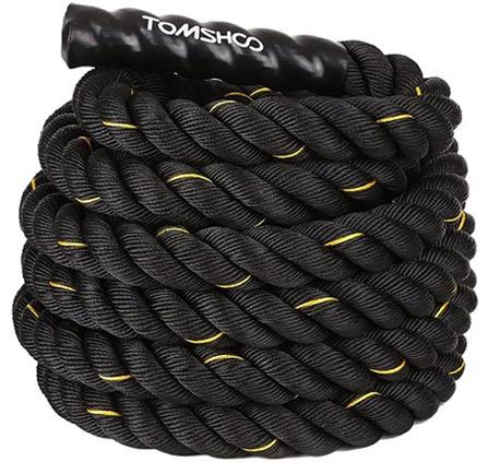 TomShoo Battle Rope