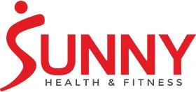 Sunny Fitness Logo