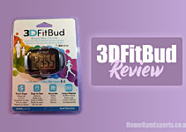 3D FitBud Review - Is This 2021's Best Simple Step Counter?