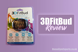3D FitBud Review