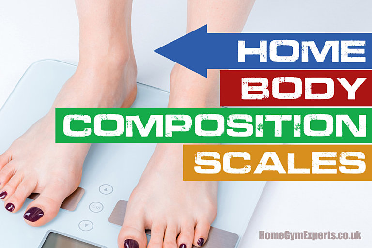Home Body Composition Scale Guide