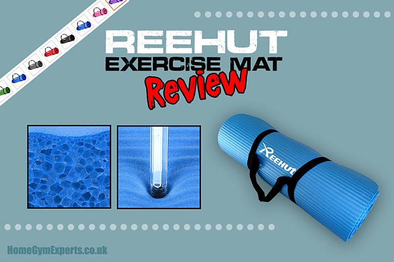 Reehut Exercise Mat Review
