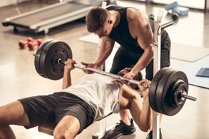 Should You Train To Muscle Failure