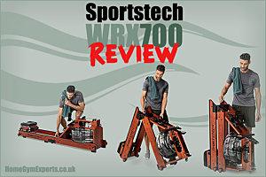 Sportstech WRX700 Review