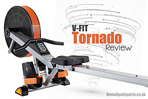 V-Fit Tornado Review