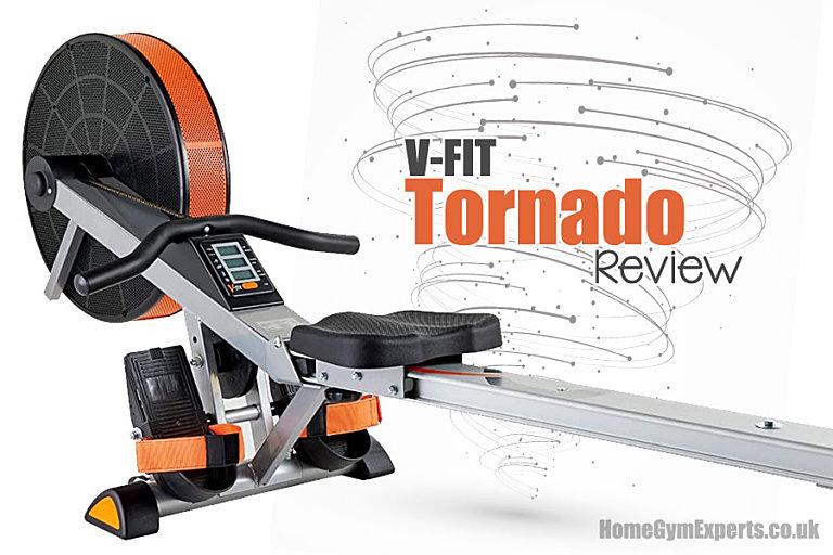 V-Fit Tornado Review