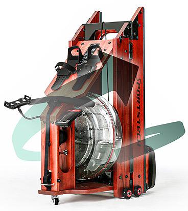 WRX400 Folded
