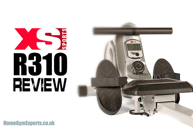 XS Sports R310 Review