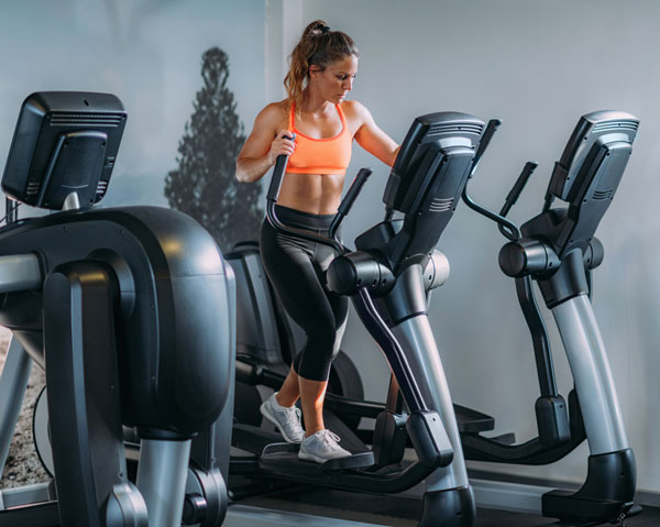 Cross-trainers - Best All-in-One Machine
