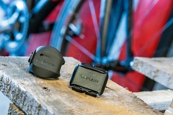 Garmin Bike Cadence and Speed Sensor Bundle