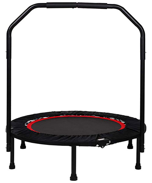 H.yeed 50 inch Fitness Trampoline