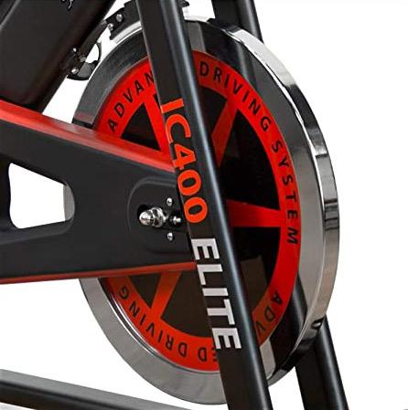 IC400 Elite Flywheel