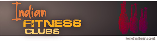 Indian Fitness Clubs