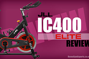 JLL IC400 Elite Review