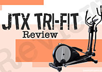 JTX Tri-Fit Trainer Review: A Good Home Elliptical?