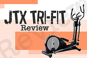 JTX Tri-Fit Review