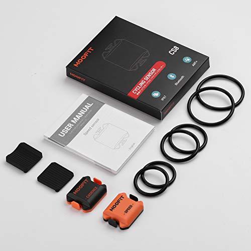 Moofit Bluetooth Cadence Sensor