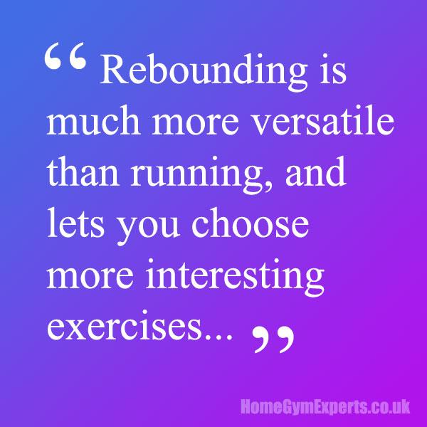 Rebounding Quote